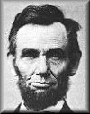 Lincoln's Birthday is on 02/12/16