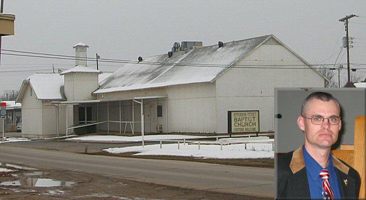 Lakewood Baptist Church, Sumter, South Carolina